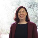 Amandine Sala - Coordinatrice pédagogique - Chargée d'enseignement
